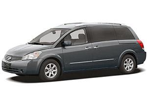 Nissan Quest (2004-2009)