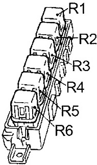 1992 nissan sentra fuse box relay | fame-research wiring diagram library |  fame-research.kivitour.it  kivi tour 2 guida in carrozzina