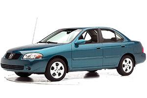 Nissan Sentra (2000-2006)