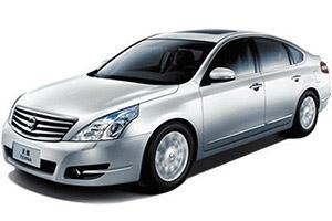 Nissan Teana (J32) (2008-2014)