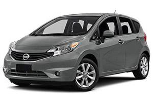 Nissan Versa Note (2013-2018)