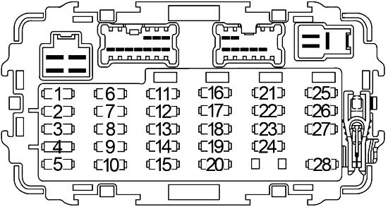 Diagramme 04 Xterra Fuse Box Diagram Full Version Hd Quality Box Diagram Contrstructures Puntimpresa It