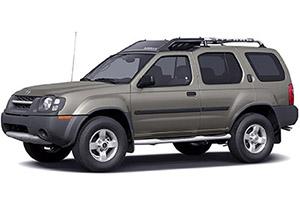 Nissan Xterra (1999-2004)