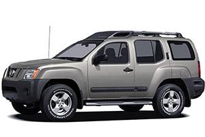 Nissan Xterra (2005-2014)