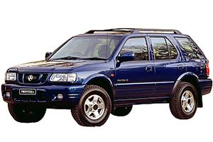 Opel / Vauxhall Frontera B (1998-2004)