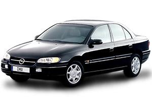 Opel / Vauxhall Omega B (1994-2003)