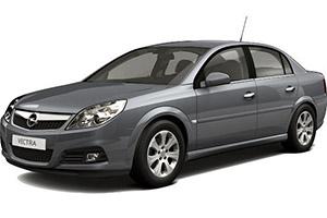 Opel / Vauxhall Vectra C (2002-2008)