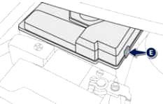 Engine Compartment Fuse Box Location (1)