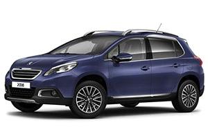 Peugeot 2008 (2013-2018)