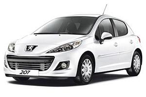 Peugeot 207 (2006-2014)