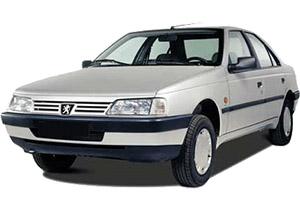 Peugeot 405 (1987-1997)