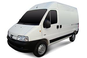 Peugeot Boxer (1994-2006)