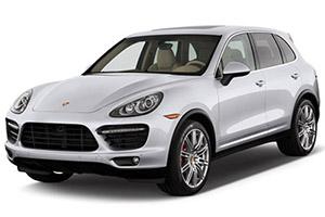 Porsche Cayenne (2011-2017)