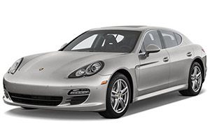 Porsche Panamera (2010-2016)