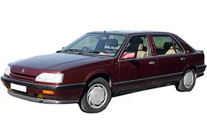 Renault 25 (1983-1992)