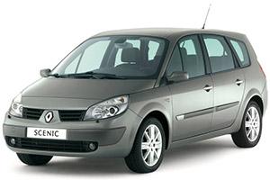 Renault Grand Scenic (2004-2009)