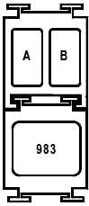 Дополнительные предохранители (F9Q)