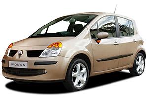 Renault Modus (2004-2007)