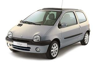 Renault Twingo I (2000-2004 гг.)