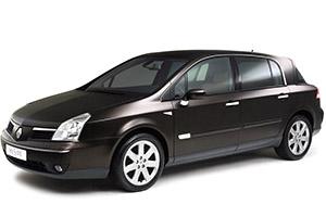 Renault Vel Satis (2001-2009)