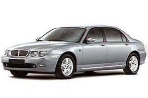 Rover 75 & MG ZT (1998-2005)