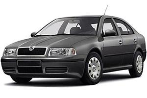Skoda Octavia Mk1 (1996-2004)
