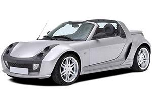 Smart Roadster (2003-2005)