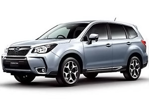 Subaru Forester (2013-2018)