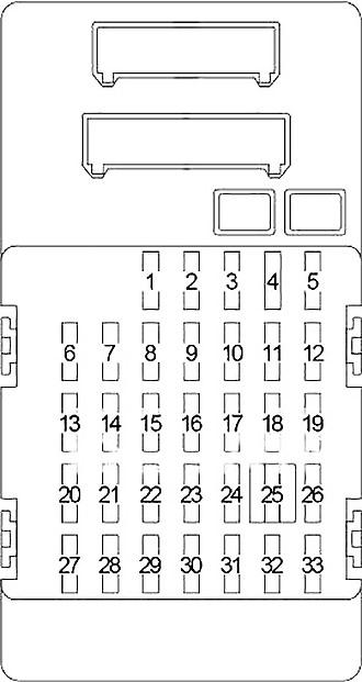 Subaru Forester (2013-2018) Fuse Diagram • FuseCheck.com | 2014 Subaru Forester Fuse Box Diagram |  | FuseCheck.com FuseCheck.com