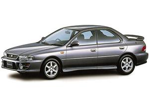 Subaru Impreza (1992-1998)