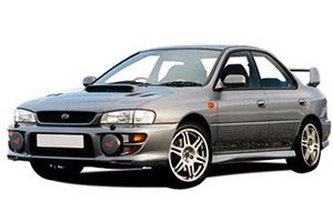 Subaru Impreza (1998-2001)