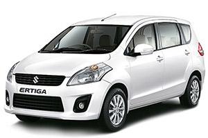 Suzuki Ertiga (2012-2018)