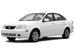 Suzuki Reno & Forenza (2004-2008)