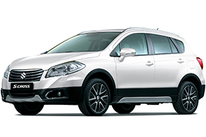 Suzuki SX4 / S-cross (2014-2019)