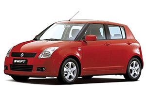 Suzuki Swift (2004-2010)