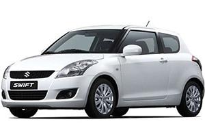 Suzuki Swift (2010-2017)