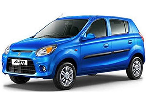 Suzuki / Maruti Alto 800 (2012-2017)