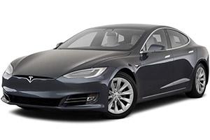 Tesla Model S (2015-2017)