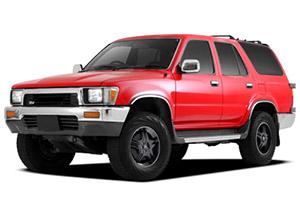 Toyota 4Runner (1989-1995)