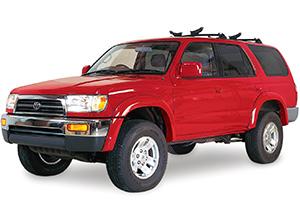 Toyota 4Runner (1996-1998)