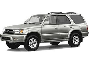 Toyota 4Runner (1999-2002)