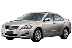 Toyota Aurion (2006-2012)