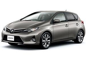 Toyota Auris (2013-2018)