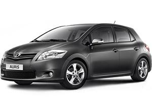 Toyota Auris (E150) (2006-2012)