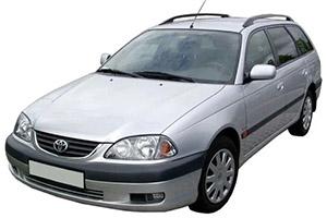 Toyota Avensis / Corona (1997-2002)