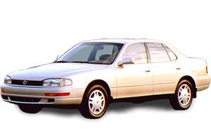 Toyota Camry (XV10) (1991-1996)