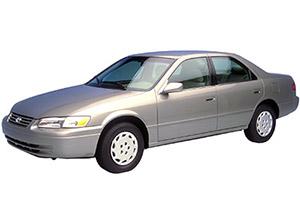 Toyota Camry XV20 (1996-2001)
