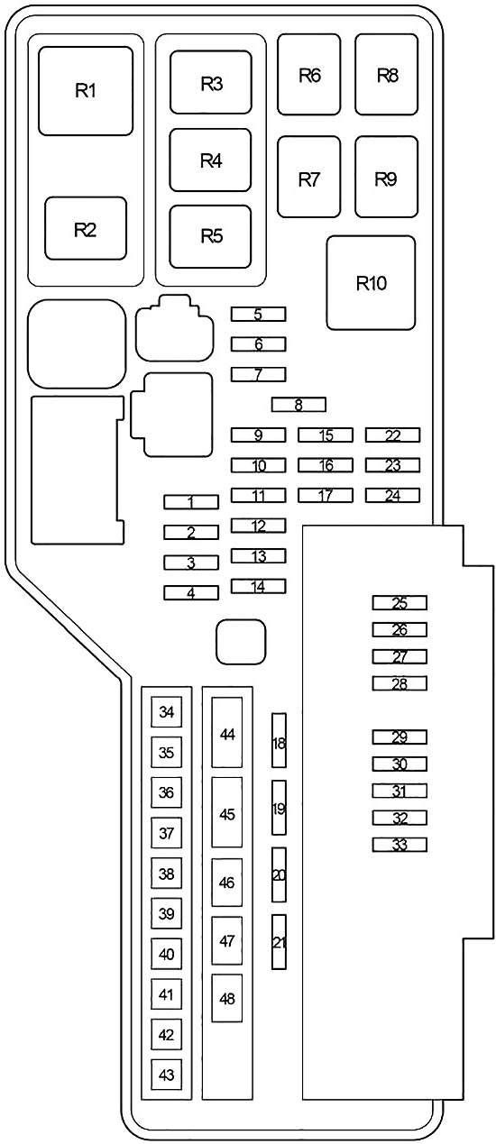8uc_570] 2007 toyota camry fuse diagram | generate-remain wiring schematic  | generate-remain.hnropleiding.nl  hnropleiding.nl