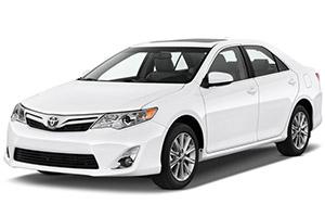 Toyota Camry XV50 (2012-2017)