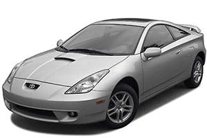 Toyota Celica (1999-2005)